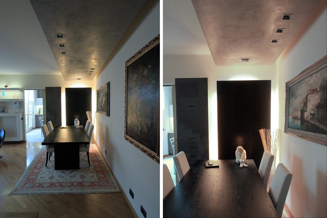 appartamento moderno Gorle 04