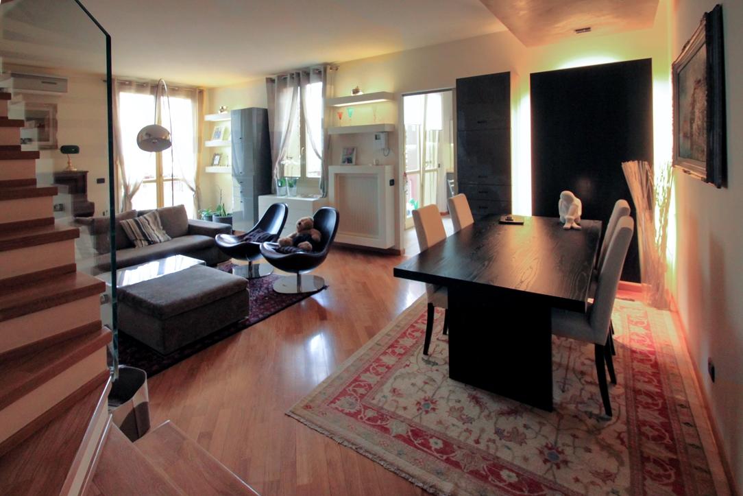 appartamento moderno Gorle 03