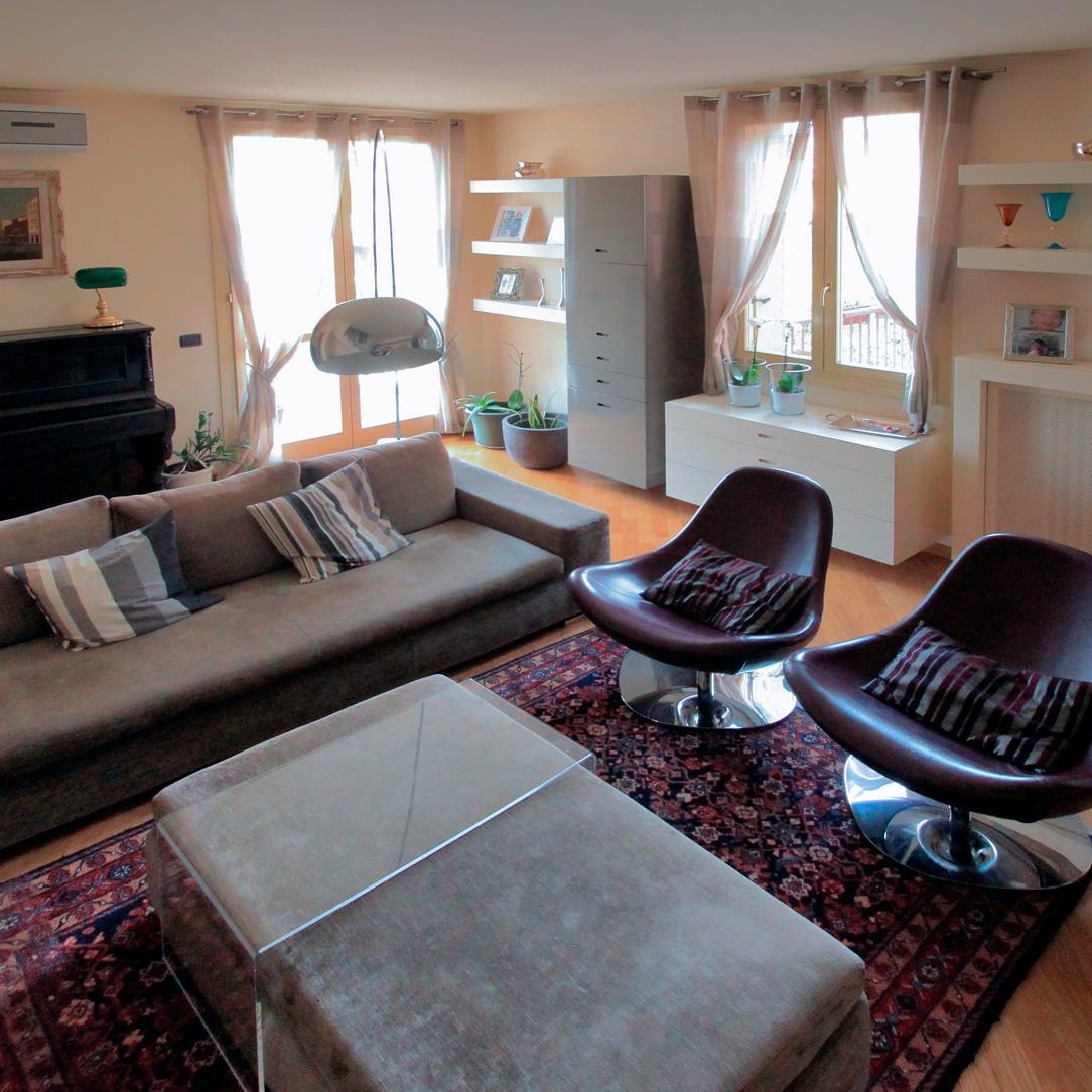 appartamento moderno Gorle 02