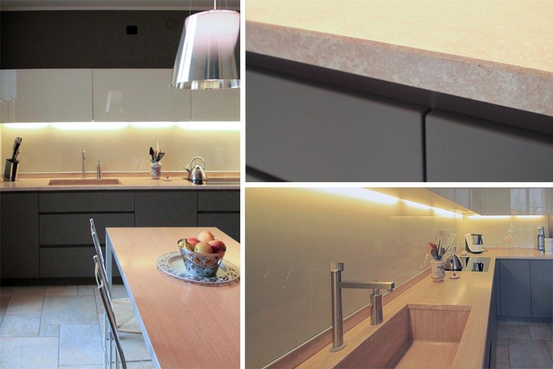 appartamento moderno Gorle 06