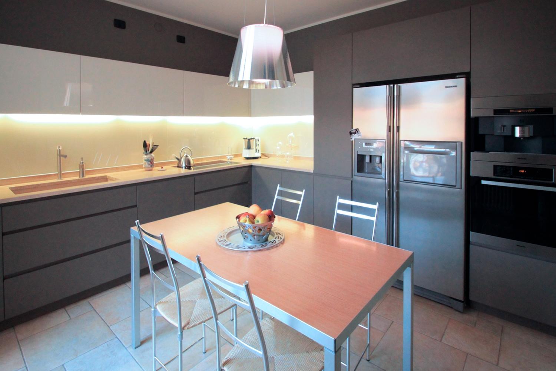 appartamento moderno Gorle 05