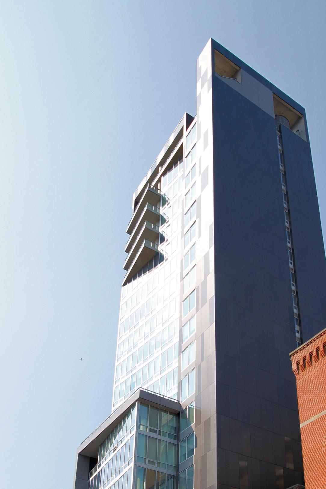 karla otto building
