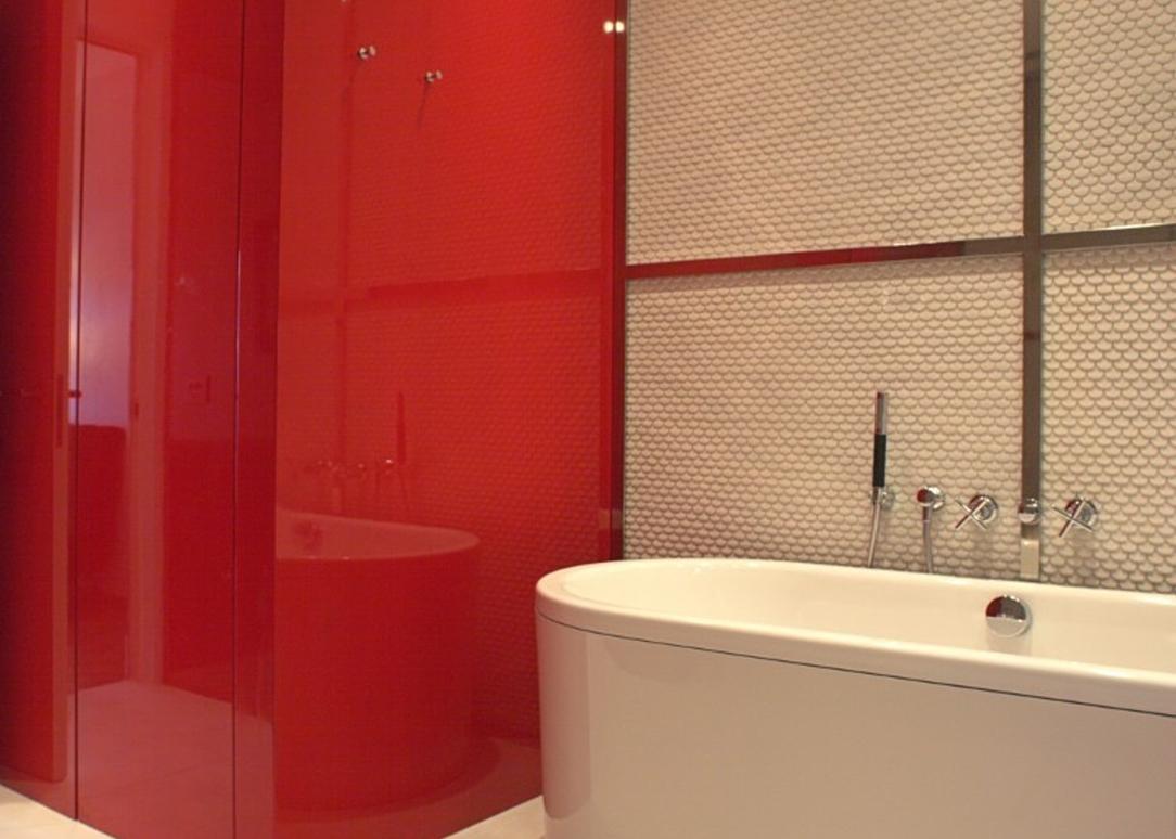 hanoi vietnam dettaglio bagno laccato lucido