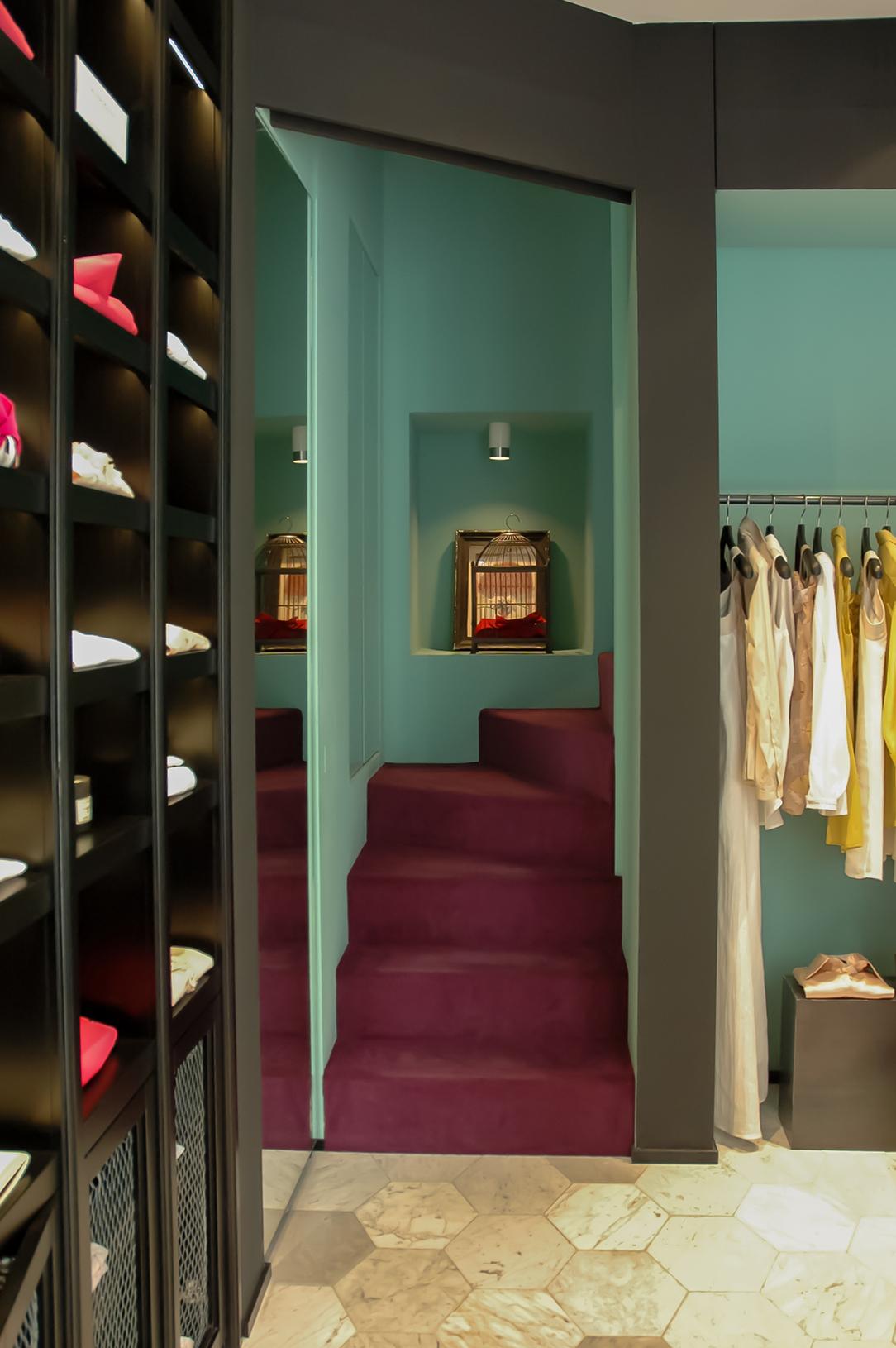 negozio Milano Voulaz 02
