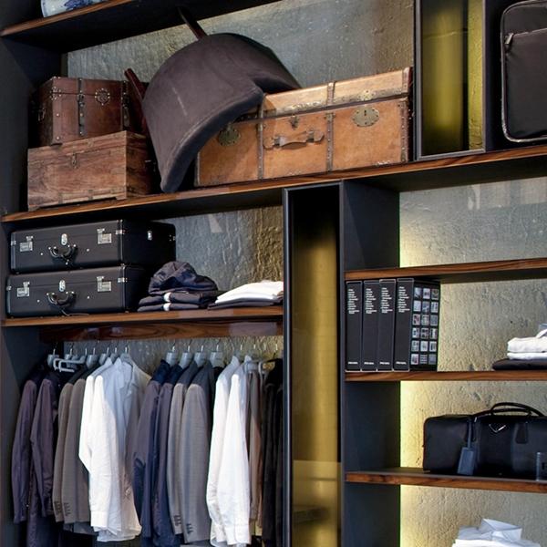 Tiziana Fausti men's collection