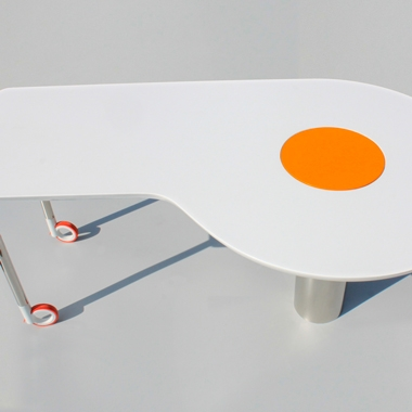 Tavolo omelette