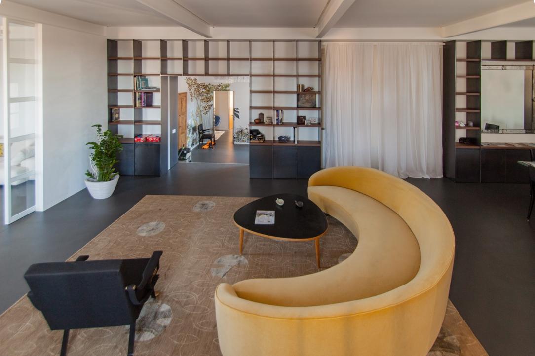 appartamento industrial Alba 01
