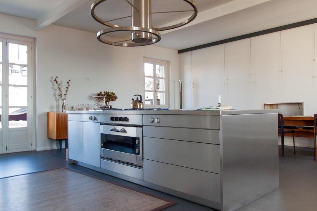 appartamento industrial Alba 05