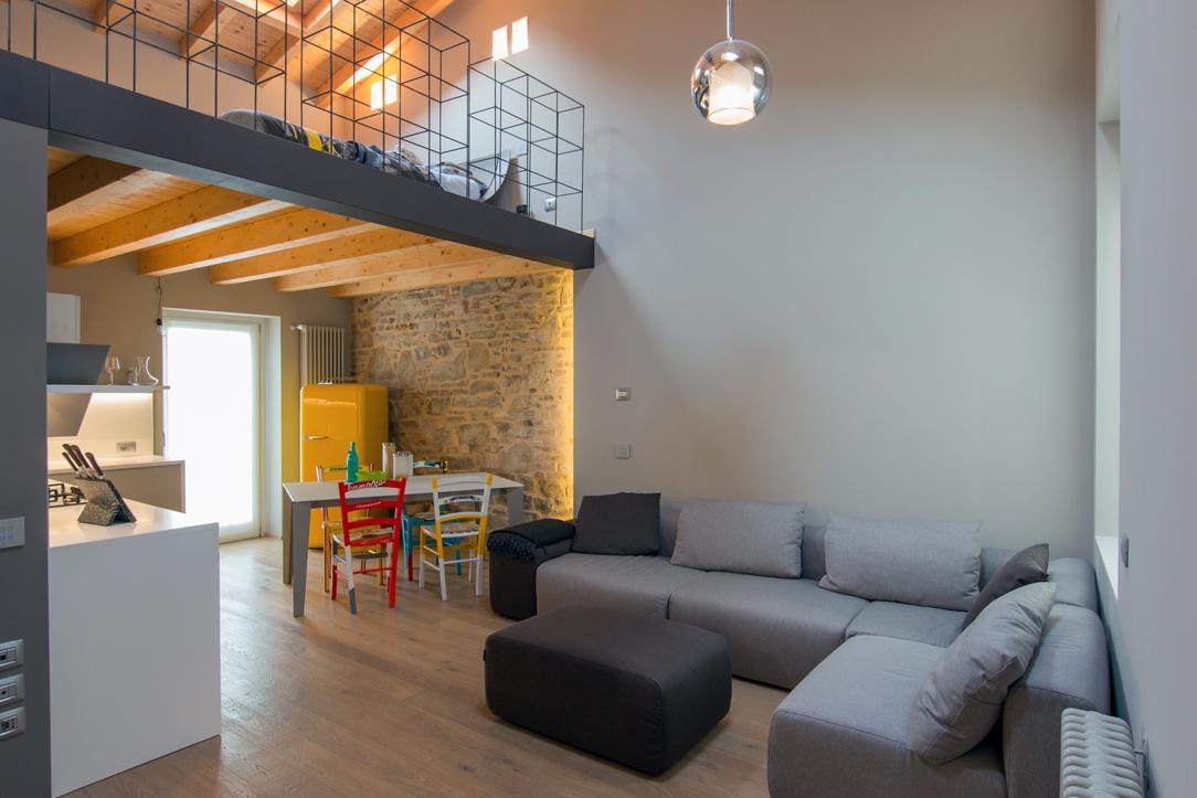 mansarda industriale Bergamo 05