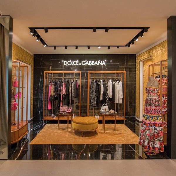 Nuovi corner in arrivo per il luxury store Tiziana Fausti