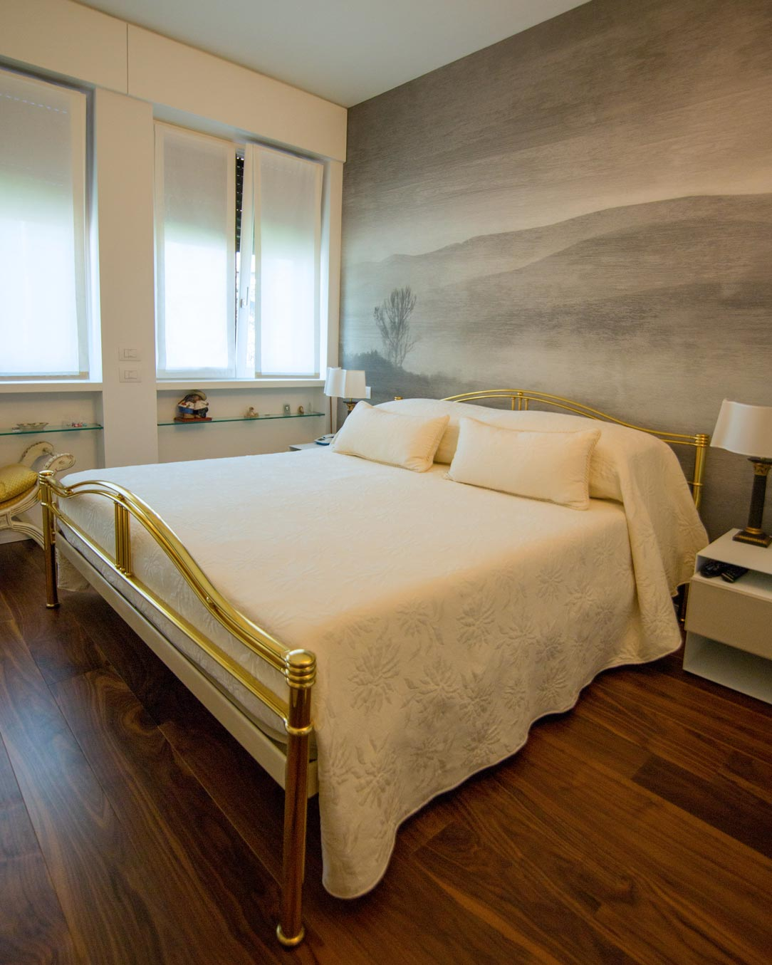 Appartamento Milano camera 02