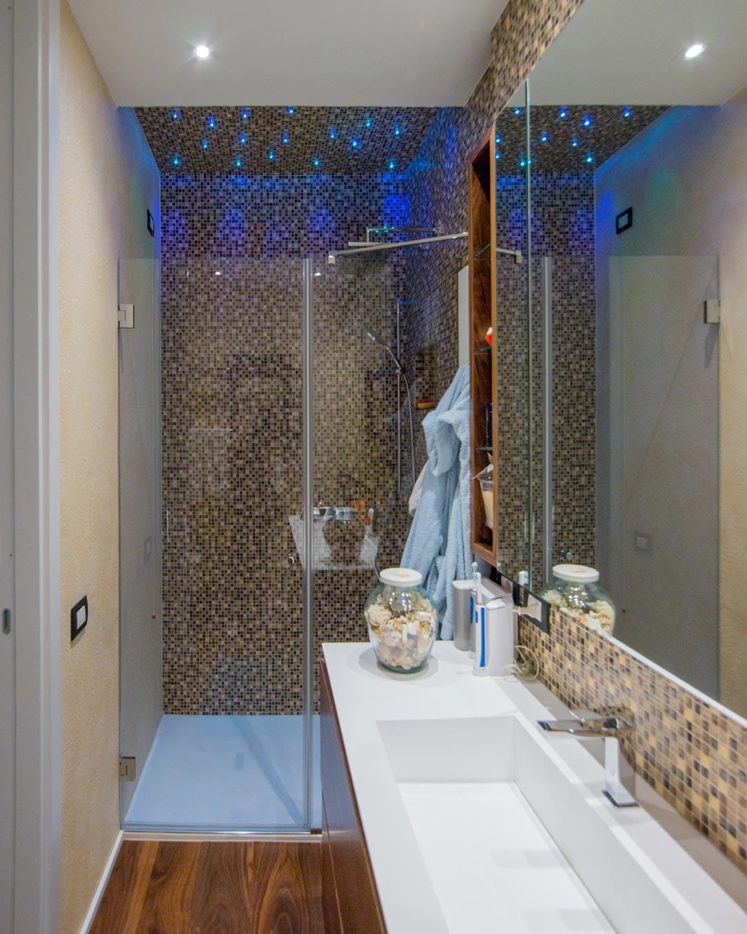 Appartamento Milano bagno 02