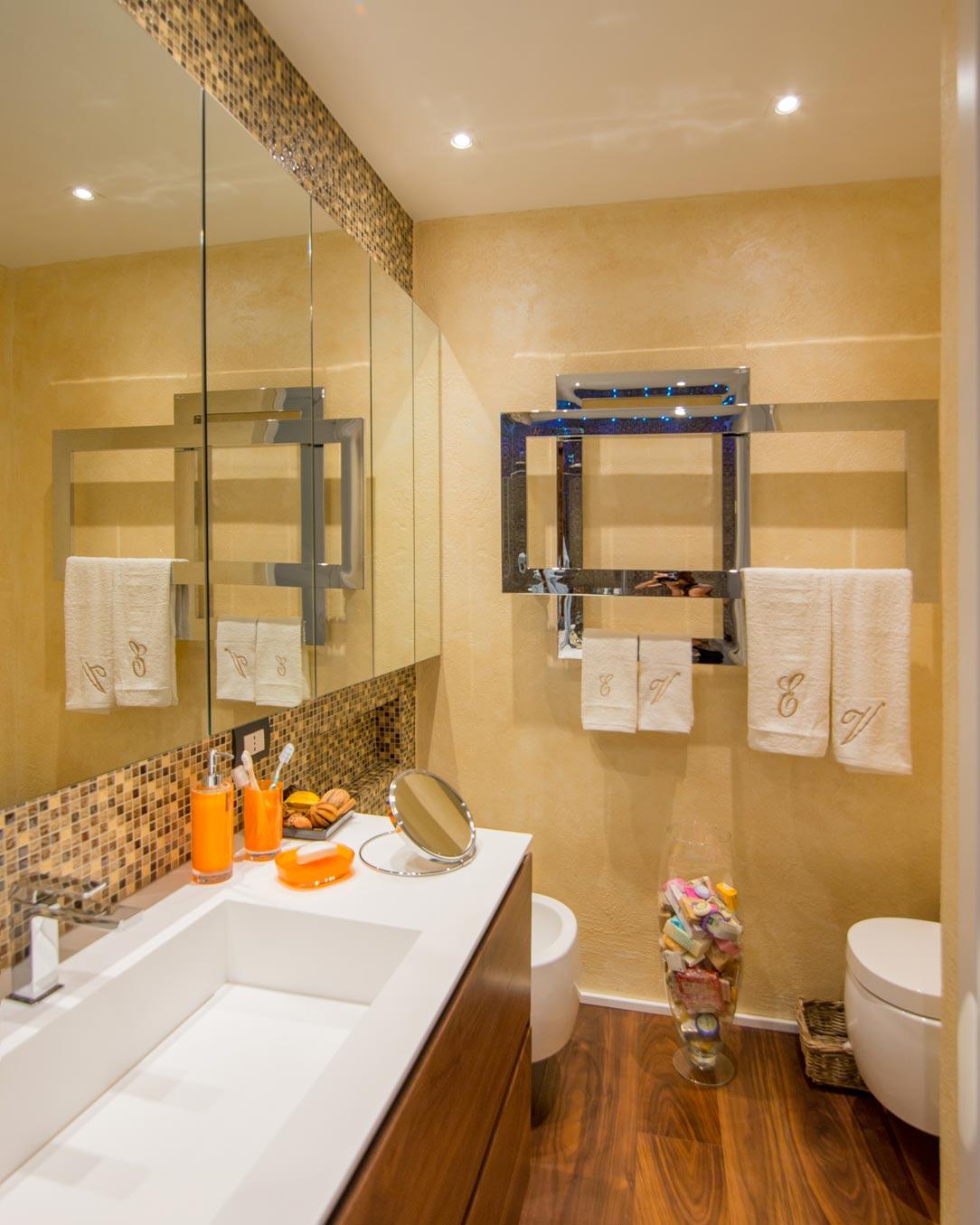 Appartamento Milano bagno 03