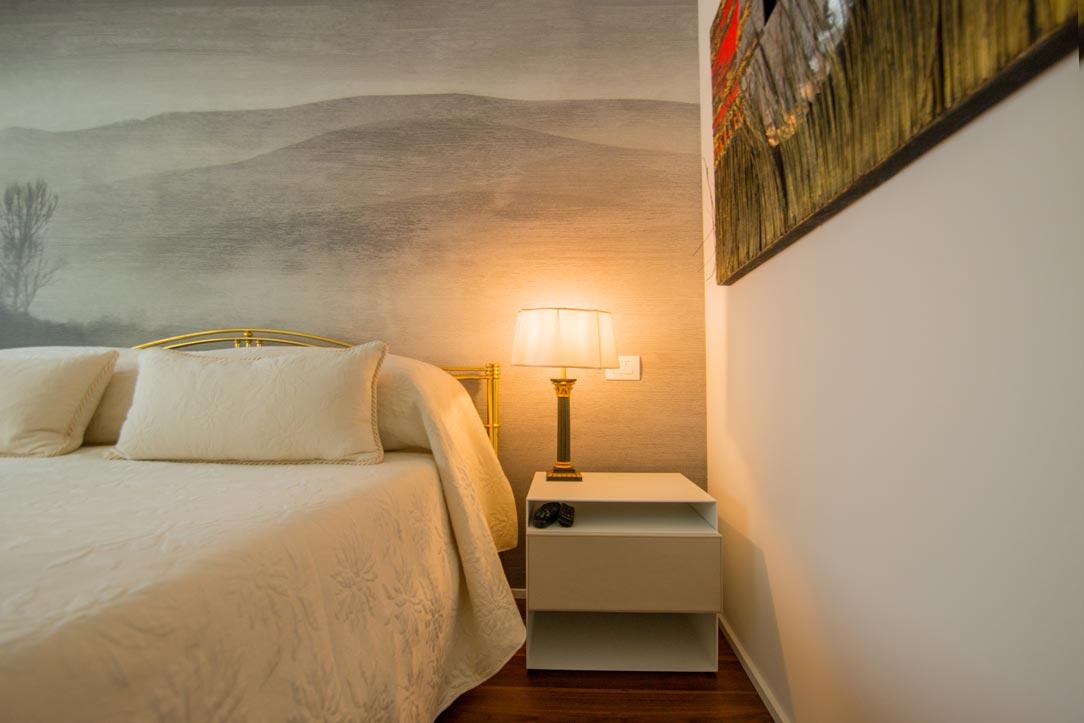 Appartamento elegante Milano camera zoom 01