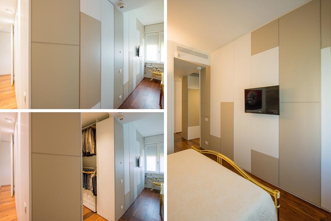 Appartamento Milano camera 03