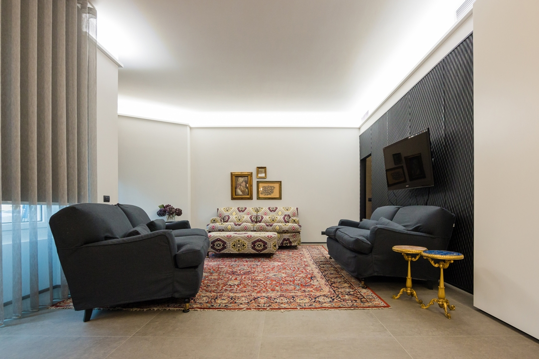 zona divani raffinati