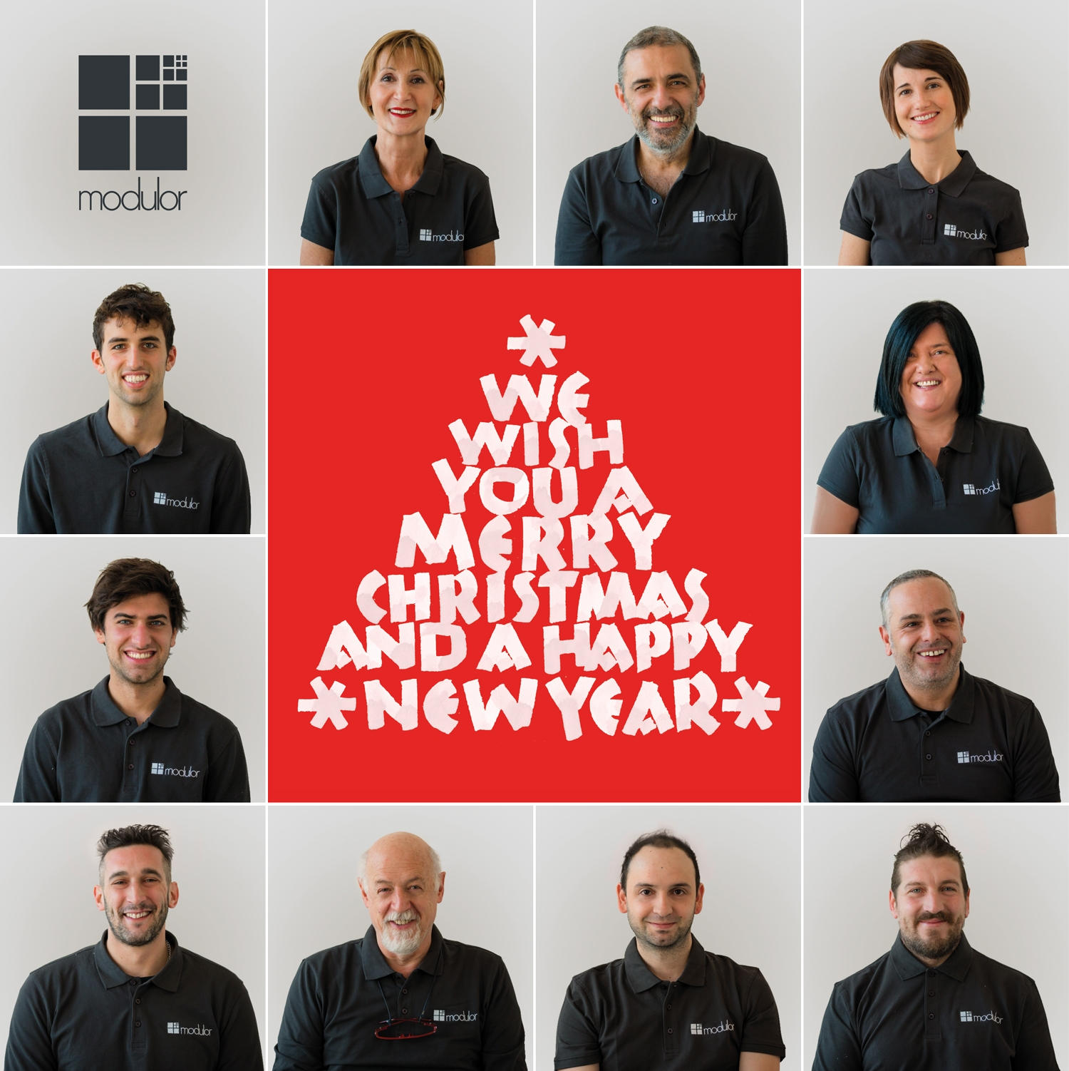 Our best wishes for a Merry Christmas and a Happy New Year