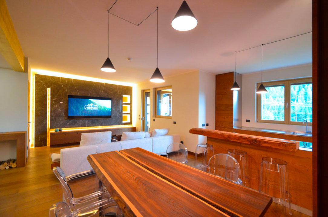 Private Apartment comfort 04