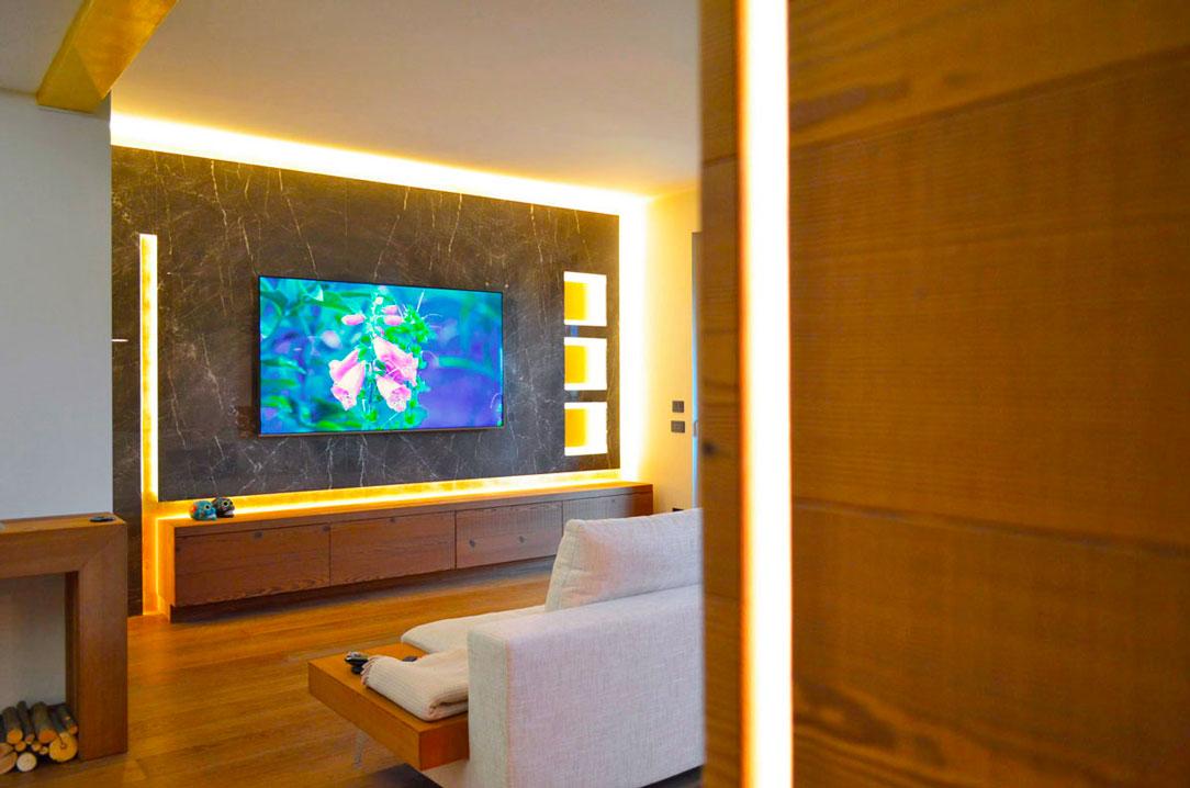 Private Apartment comfort 02