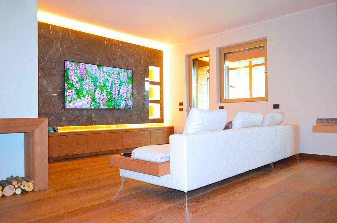 Private Apartment comfort 03