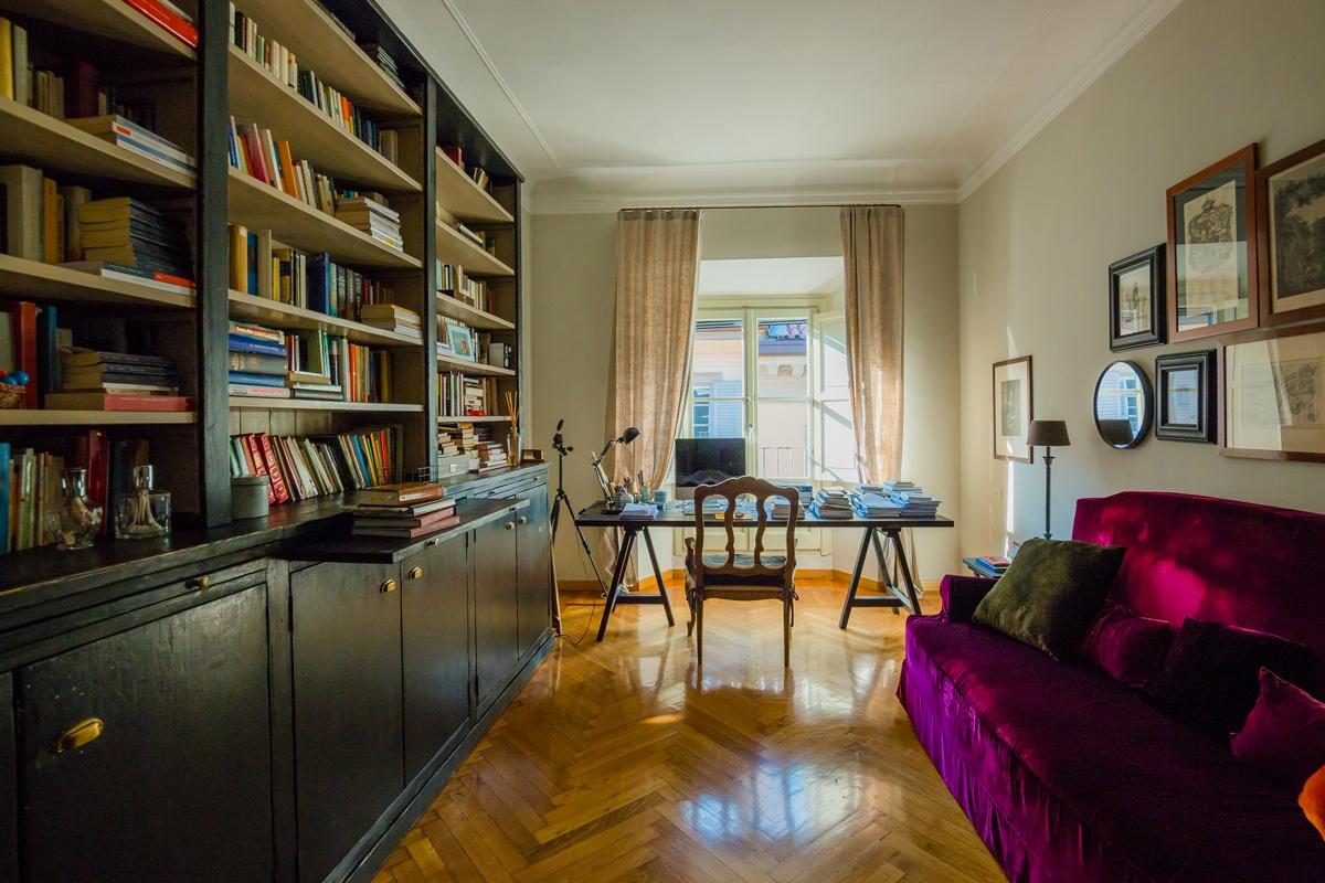 studio in stile Parigino
