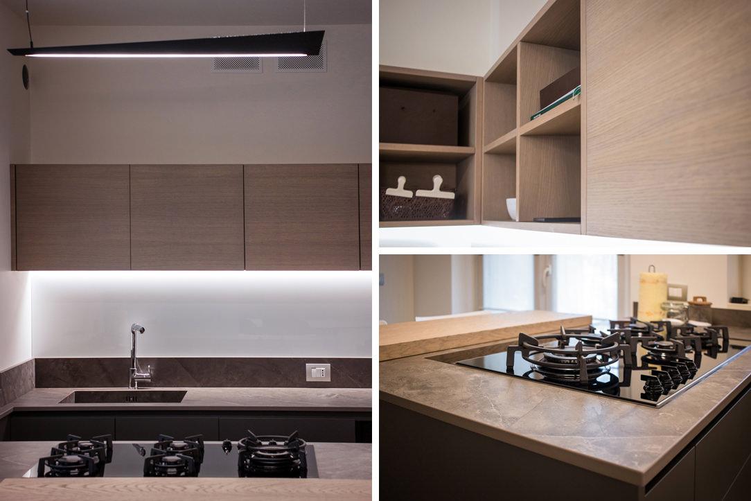 appartamento Bergamo cucina dettagli 01