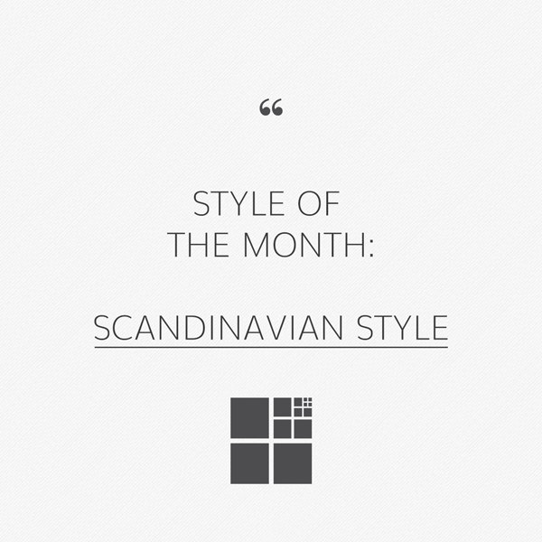 Discovering Scandinavian style: essential and functional