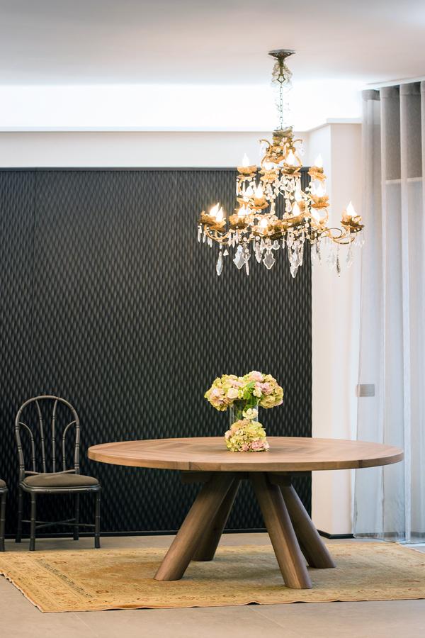 Modulor sala pranzo elegante