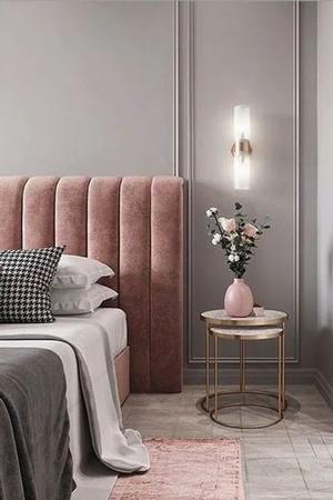rimerimento camera da letto luxury