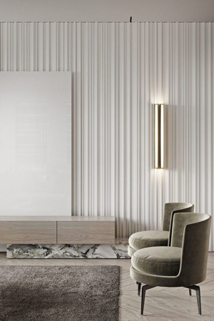 riferimento zona living luxury
