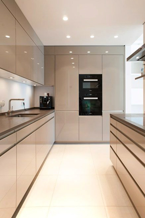 reference luxury kitchen