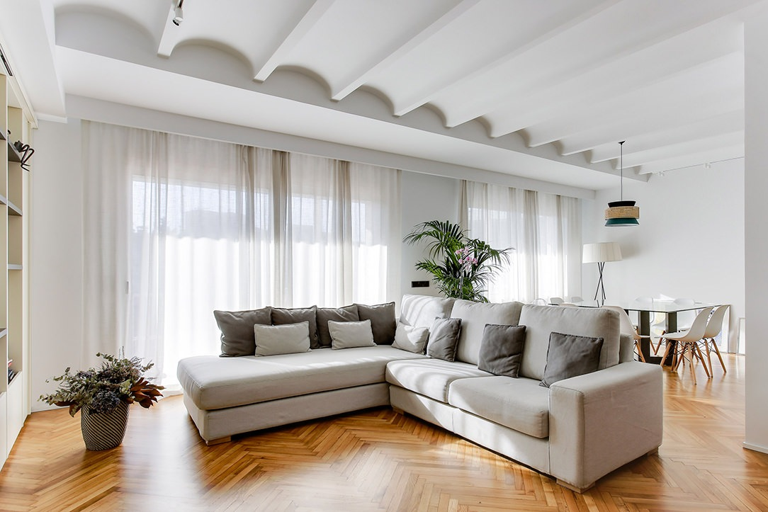 zona living divano