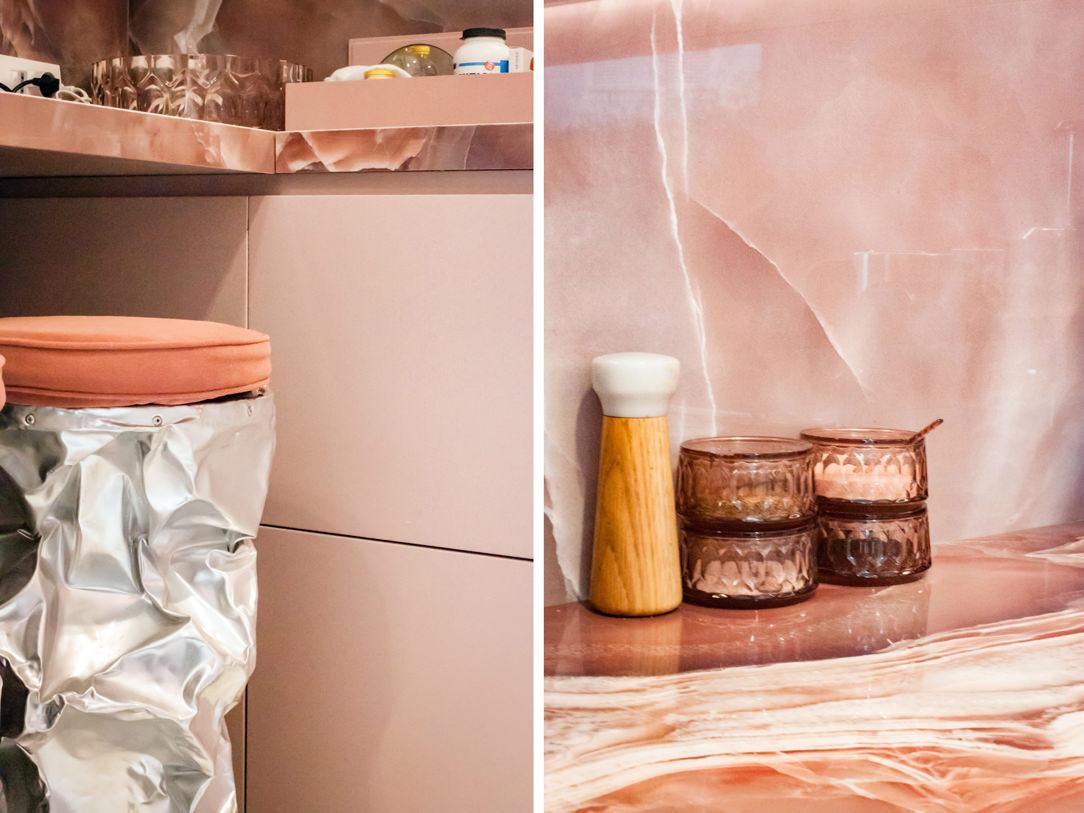 dettagli-rosa-cucina