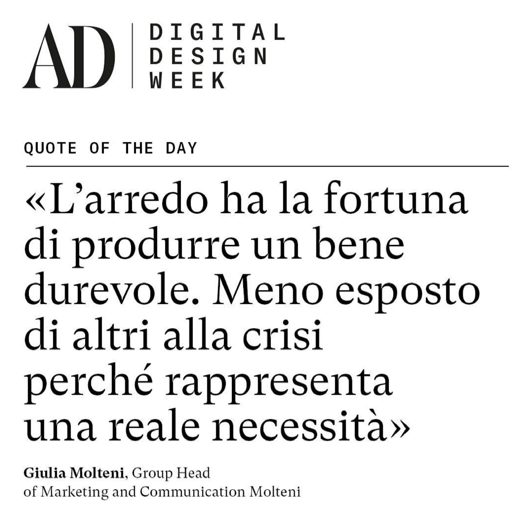 Digital-Design-Week-quote-Giulia-Molteni
