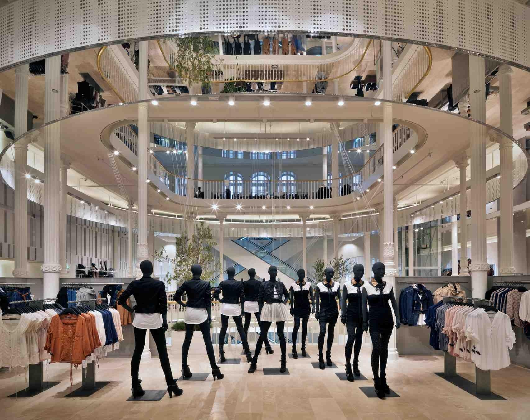 Zara-Rome-Duccio-Grassi-Architects