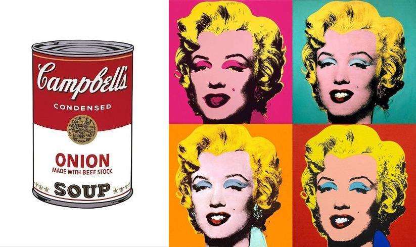 Andy_Warhol_Camper_Monroe_drawing