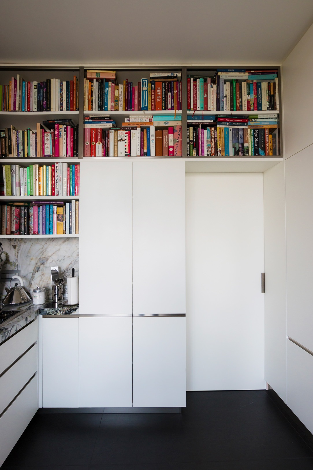 cucina retro libri