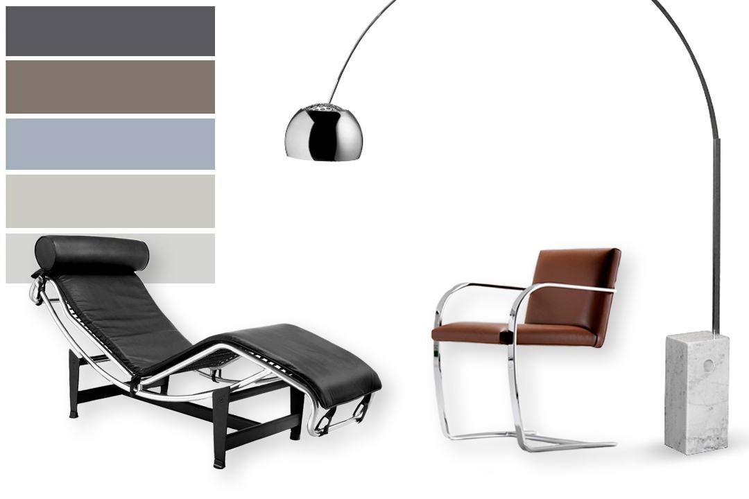 moodboard-stile-moderno-colori-icone-design