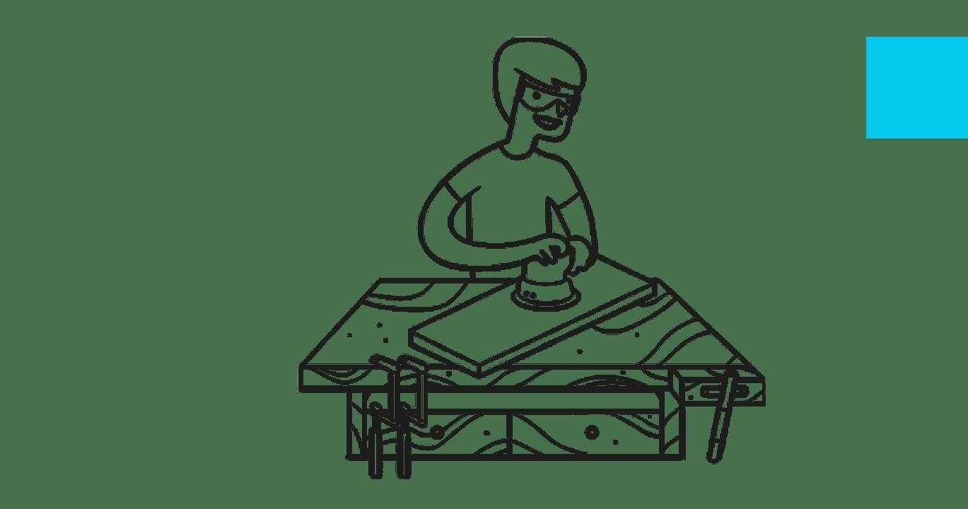 falegnameria su misura produzione