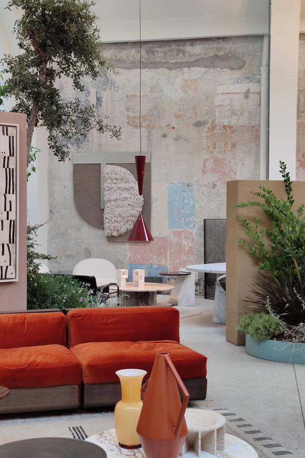 Milan design week 2021 Mohd studiopepe