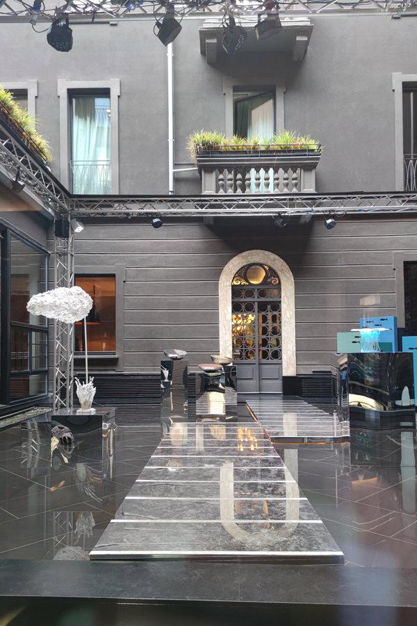 Senato Hotel Milano Aqva