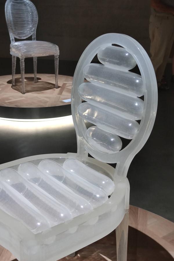 dettaglio Dior Medallion Chair 03