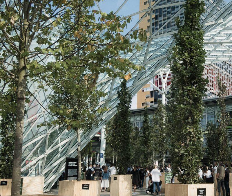 Milan Design Week 2021: tra il nuovo format del Supersalone e i distretti del fuorisalone.