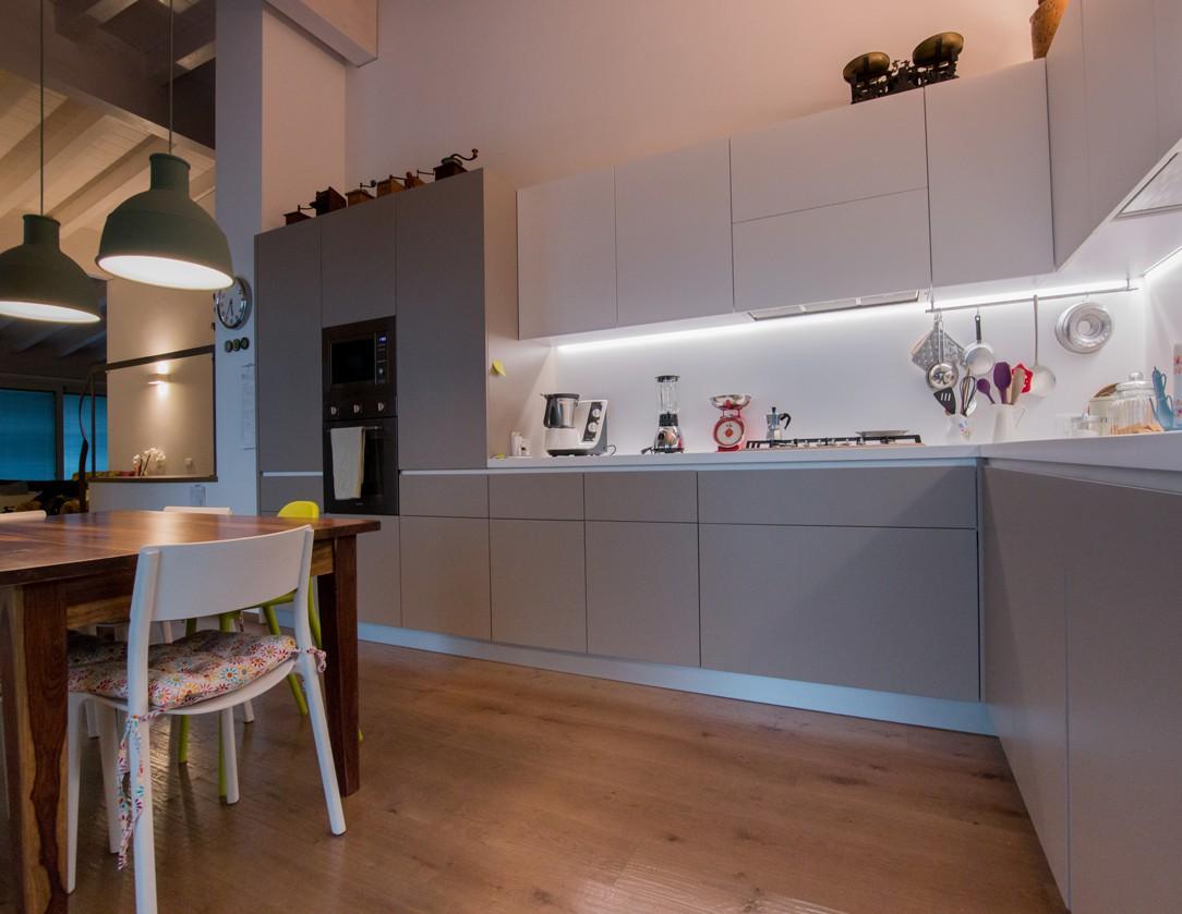 Private Apartment – Bergamo