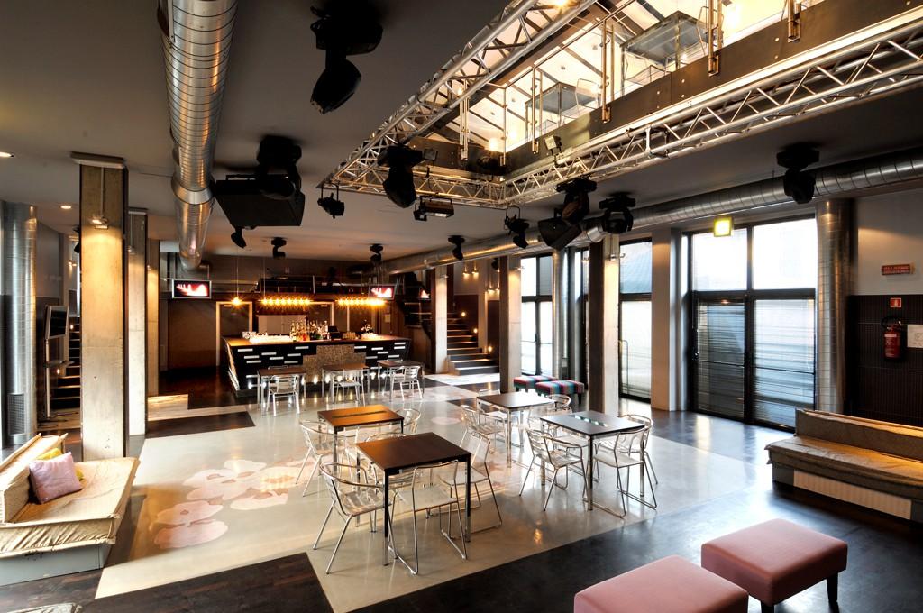 Bar – Brescia
