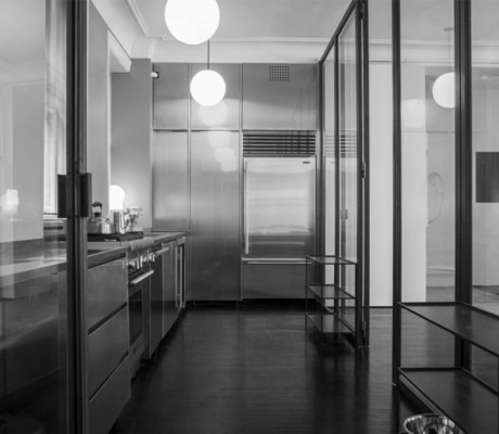 Private Apartment – New York