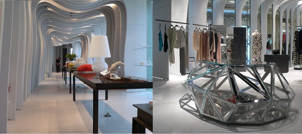 Clothing Store – Ho Chi Minh City – Wietnam