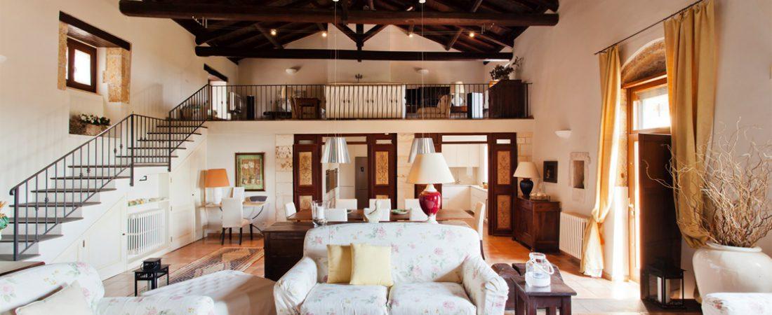 Villa a Siracusa