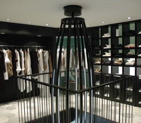 Retail – Milano