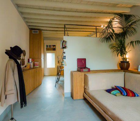 Studio Flat – Milano